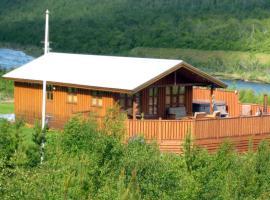 Summerhouse Vaglaskogur, Akureyri