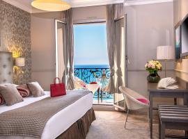 Hôtel Le Royal Promenade des Anglais, Nice