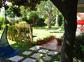 Casa Magnolia, Gravina di Catania