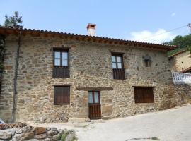 Casa Salarzon, Salarzón