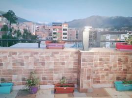 Apartamentos Amoblados en Cusco, Cusco