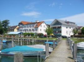 Ferienwohnungen Koch Schiffslande 6, Reichenau