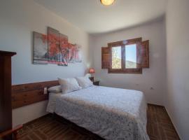 Apartamentos Balcon del Cielo, Trevélez
