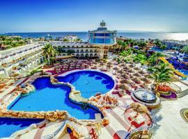 Seagull Beach Resort, Hurghada