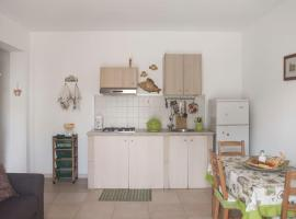 Maison Chloè, Taranto