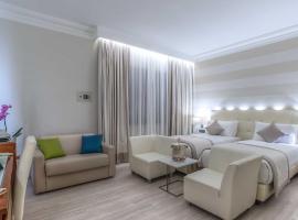 Hotel La Giocca, Rim