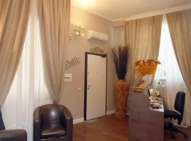 Linate Residence, Segrate