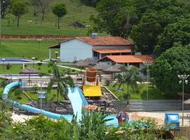 Hotel Fazenda Opte Pró Saúde, Samambaia