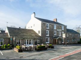 The Millstone At Mellor- a Thwaites Inn of Character, Blackburn