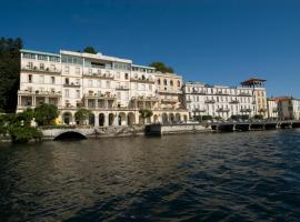 Grand Hotel Cadenabbia, Griante Cadenabbia