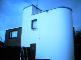 Innisfayle House, Μπέλφαστ