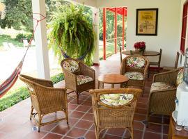Hacienda Venecia Coffee Lodge, Manizales