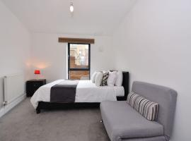 Apartment Gants Hill - Parham Drive, Ilford