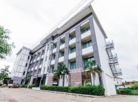 NIDA Rooms Khon Kaen All In Fives