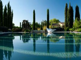 Le Jardin, Vaison-la-Romaine