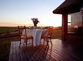 Apieskloof Country Cottages, Groot-Brakrivier