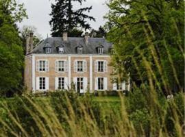 Chambres d'hôtes Le Mousseau, Chaumont-sur-Tharonne