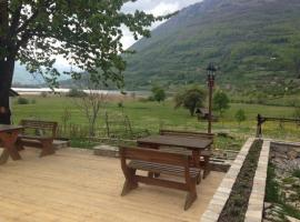 Guesthouse LakeViews, Plav