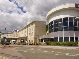 Premier Inn Dover Central - Eastern Ferry Terminal