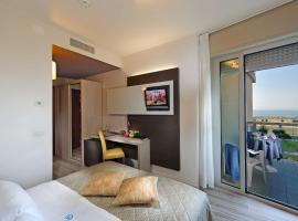 Hotel Majestic, Bibione