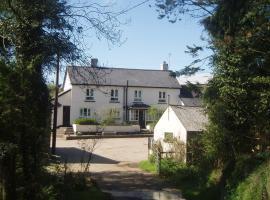 Forda Farm Bed & Breakfast, Holsworthy