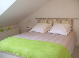 Appartements Les remparts d'Alienor, Poitiers