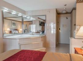Comfort Inn Meadowvale