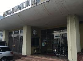 Zentsuji Grand Hotel, Zentsuji