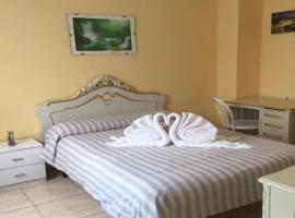 Residencia Alclausell, Tarragona