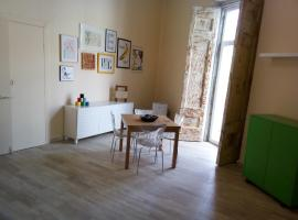 Studio 54, Aversa