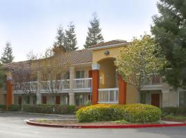 Extended Stay America - San Jose - Mountain View, Mountain View