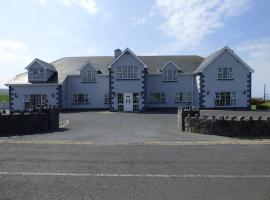 Atlantic View House, Doolin
