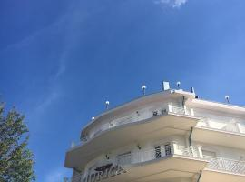 Residence Auriga, Rimini
