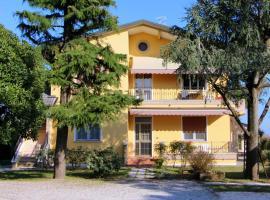 Appartamenti Fratter Ladimiro, Cavallino-Treporti