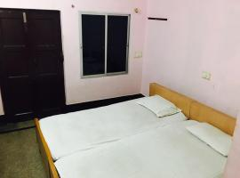 Hotel Deluxe Residency, Rourkela