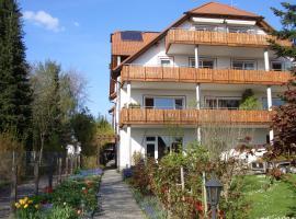 Gästehaus Flach, Meersburg