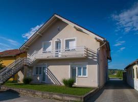 Apartman Mm, Slavonski Brod