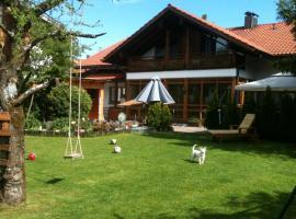 Ferienwohnung Stigler, Haslach
