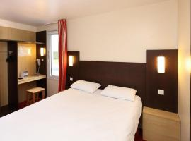 Fasthotel Reims-Taissy, Taissy