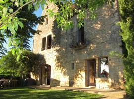 Le Clos St. Julien, Cénac-et-Saint-Julien