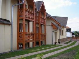 Villa Elena, Smižany