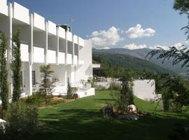 1000 Colors Hotel, Xanthi