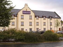 Premier Inn Edinburgh A1 - Newcraighall, Edinburgh
