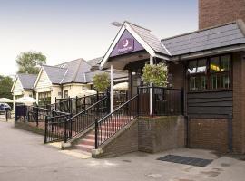 Premier Inn Epsom South, Epsom