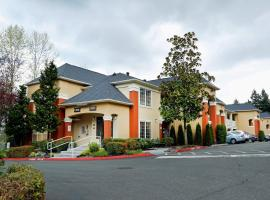 Extended Stay America - Seattle - Bellevue - Factoria, Bellevue