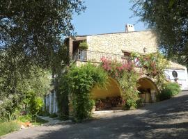 Lou Candelou B&B, Magagnosc