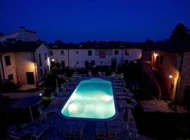 Casa Ecce Homo, Gambassi Terme