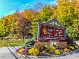 Village of Loon Mountain, a VRI resort, Lincoln