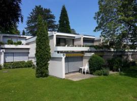 Ferienwohnung Konigsegg Ines Koch, Reichenau