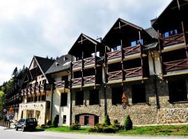 Wierchomla Ski & Spa Resort, Piwniczna
